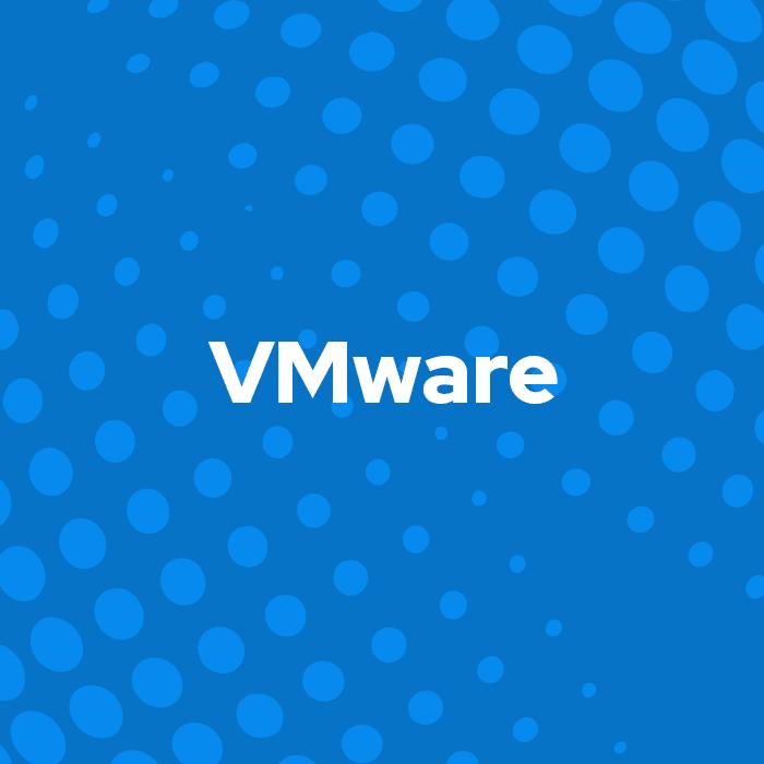 VMware -päivitykset